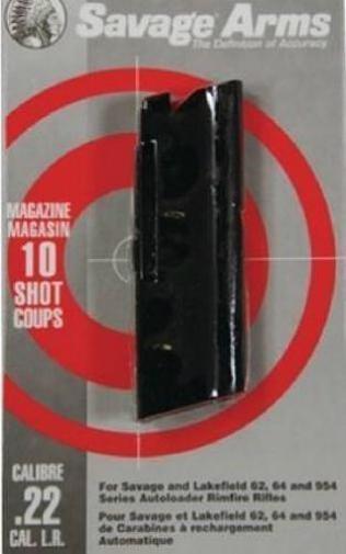 Savage 64 Aftermarket Magazine